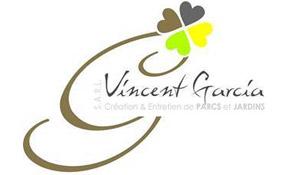 VINCENT GARCIA SARL Logo
